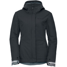 VAUDE Cyclist III Padded Jacket Women phantom black